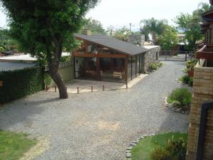 Complejo Vacacional Sol y Lago, Horské chaty  Villa Carlos Paz - big - 21