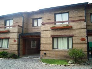 Complejo Vacacional Sol y Lago, Horské chaty  Villa Carlos Paz - big - 22