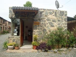 Complejo Vacacional Sol y Lago, Horské chaty  Villa Carlos Paz - big - 23