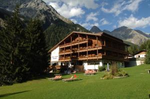 Sport Hotel Wildgall - AbcAlberghi.com