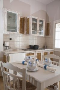 Ammos Naxos Exclusive Apartments & Studios, Aparthotels  Naxos Chora - big - 11