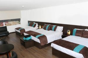 Hotel Valgus, Hotely  Cuenca - big - 4