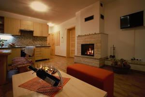 Apartmány Skihouse Jasná