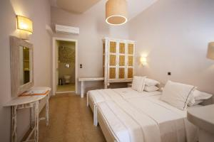 Ammos Naxos Exclusive Apartments & Studios, Апарт-отели  Наксос - big - 9