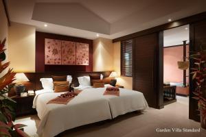 Bo Phut Resort & Spa (8 of 39)