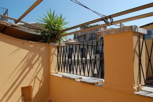 RSH Coppelle Apartments - abcRoma.com