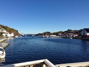 Olsahuset Bømlo, Hostely  Bømlo - big - 14