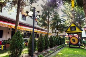 Motel Bosna, Motels  Travnik - big - 19