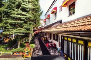 Motel Bosna, Motels  Travnik - big - 21