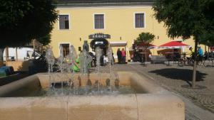 Hotel Zámek Velká Bystřice