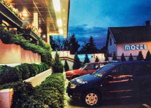 Motel Bosna, Motels  Travnik - big - 33