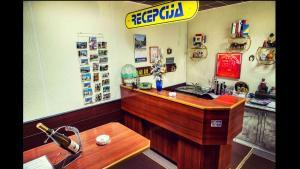 Motel Bosna, Motels  Travnik - big - 14