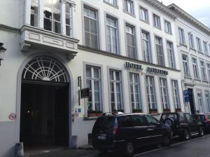 Hotel Patritius (32 of 32)