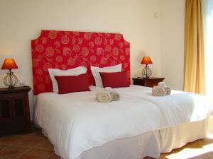 La Perla de Marakech, Appartamenti  Estepona - big - 184