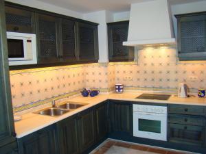 La Perla de Marakech, Appartamenti  Estepona - big - 188