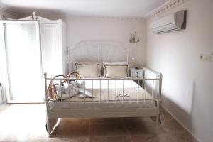Lethe Exclusive Hotel, Panziók  Agva - big - 12