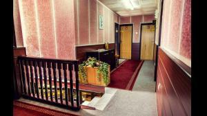 Motel Bosna, Motels  Travnik - big - 12