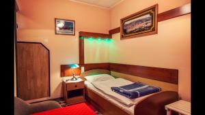 Motel Bosna, Motels  Travnik - big - 7