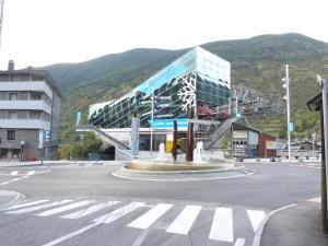 Torre Valentina-Vacances Pirinenca, Appartamenti  Encamp - big - 17