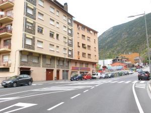 Torre Valentina-Vacances Pirinenca, Appartamenti  Encamp - big - 20