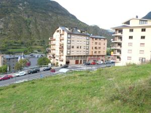 Torre Valentina-Vacances Pirinenca, Appartamenti  Encamp - big - 22