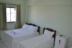 Palace Hotel Pôr do Sol, Отели  Vitória da Conquista - big - 16