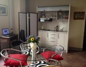 Bargello121, Apartmanok  Firenze - big - 6