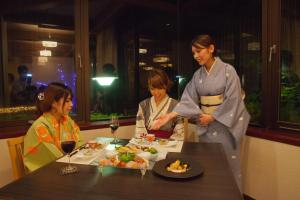 Resorpia Beppu, Hotels  Beppu - big - 28