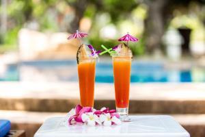Crystal Bay Yacht Club Beach Resort, Hotely  Lamai - big - 112