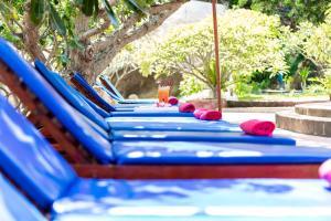 Crystal Bay Yacht Club Beach Resort, Hotely  Lamai - big - 131