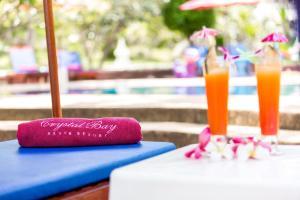 Crystal Bay Yacht Club Beach Resort, Hotely  Lamai - big - 113