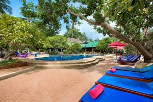 Crystal Bay Yacht Club Beach Resort, Hotely  Lamai - big - 116