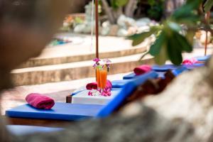Crystal Bay Yacht Club Beach Resort, Hotely  Lamai - big - 117