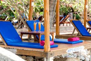 Crystal Bay Yacht Club Beach Resort, Hotely  Lamai - big - 103