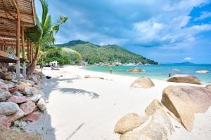 Crystal Bay Yacht Club Beach Resort, Hotely  Lamai - big - 135