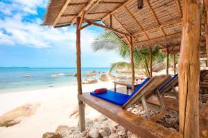 Crystal Bay Yacht Club Beach Resort, Hotely  Lamai - big - 129