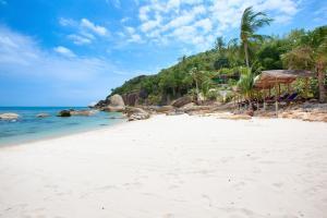 Crystal Bay Yacht Club Beach Resort, Hotely  Lamai - big - 102