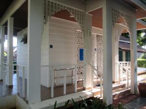 Sea Villa Private Unit @ Langkawi Lagoon Resort, Üdülőtelepek  Kampung Padang Masirat - big - 36