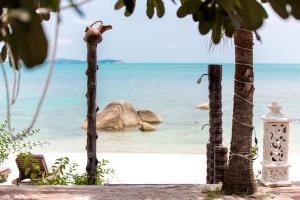 Crystal Bay Yacht Club Beach Resort, Hotely  Lamai - big - 101