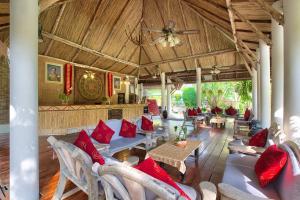 Crystal Bay Yacht Club Beach Resort, Hotely  Lamai - big - 93