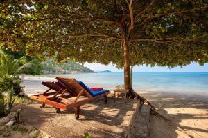 Crystal Bay Yacht Club Beach Resort, Hotely  Lamai - big - 100