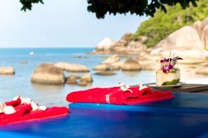 Crystal Bay Yacht Club Beach Resort, Hotely  Lamai - big - 96
