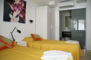 Apartamentos Centremar, Апартаменты  Л'Эстартит - big - 20