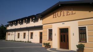 Hotel Diament - Zajazd u Przemka