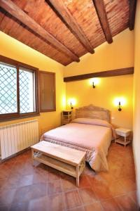 Borgo Dell'Etna, Country houses  Sant'Alfio - big - 15