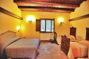 Borgo Dell'Etna, Country houses  Sant'Alfio - big - 30