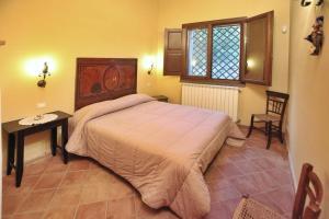 Borgo Dell'Etna, Venkovské domy  Sant'Alfio - big - 14