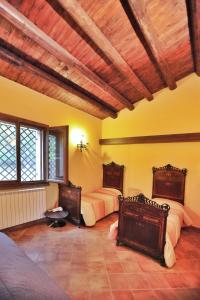 Borgo Dell'Etna, Country houses  Sant'Alfio - big - 13