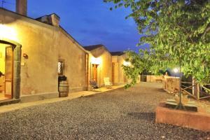 Borgo Dell'Etna, Venkovské domy  Sant'Alfio - big - 19