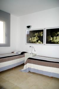 Apartamentos Centremar, Апартаменты  Л'Эстартит - big - 14